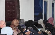 سومین مجلس شورای مرکزی بخش خواهران جمعیت اصلاح