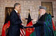 د امريکا او افغانستان ترمنځ امنيتي تړون د چا په ګټه؟